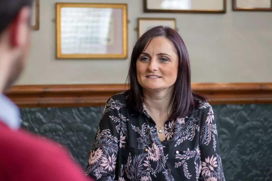 janine mitchell eft specialist manchester