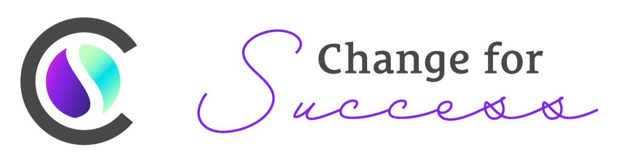 Change For Success